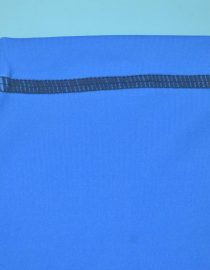 Shirt Sleeve Closeup, Brescia 2003-2004 Home Long-Sleeve
