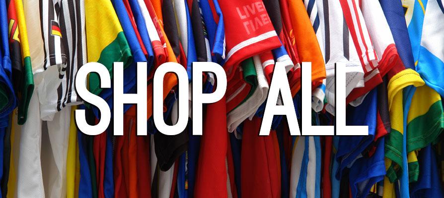 Shop All Retro Jerseys