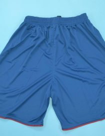 Shorts Back, Barcelona 2007-2008 Home Shorts