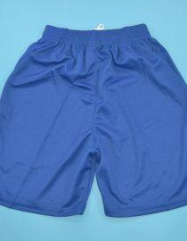 Shorts Back, Barcelona 2008-2009 Home Shorts