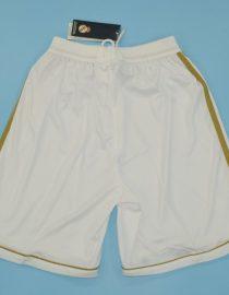 Shorts Back, Real Madrid 2011-2012 Home Shorts