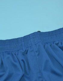 Shorts Back Closeup, Barcelona 2007-2008 Home Shorts