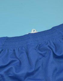 Shorts Back Closeup, Barcelona 2008-2009 Home Shorts