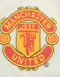 Shorts Manchester United Logo, ManchesterUnited 1998-2000 Home Shorts