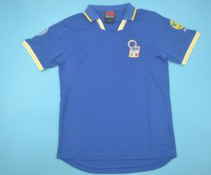 Shirt Front, Italy 1996-1998 Home Short-Sleeve