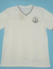 Shirt Front, Tottenham 1982-1983 Centenary Home Short-Sleeve