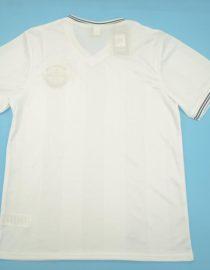 Shirt Back Blank, Tottenham 1982-1983 Centenary Home Short-Sleeve