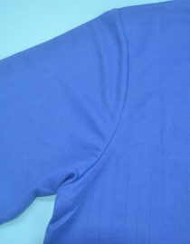 Shirt Sleeve, Everton 1995 FA Cup Final Home Short-Sleeve
