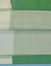 Shirt Opening, Nigeria 1996-1998 Home Short-Sleeve