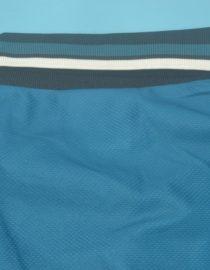 Shirt Collar Back, Ajax 1995-1996 Away Short-Sleeve