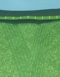 Shirt Collar Back, Celtic 1991-1992 Away Short-Sleeve Jersey