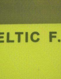Shirt Celtic Small Imprint, Celtic Glasgow 1996-1997 Away Short-Sleeve Jersey