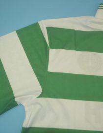 Shirt Sleeve, Celtic Glasgow 1987-1989 Home Short-Sleeve Kit